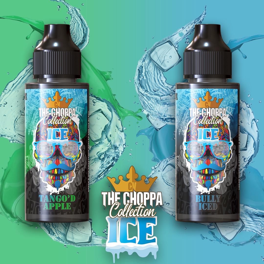 The Choppa Collection - Ice Range